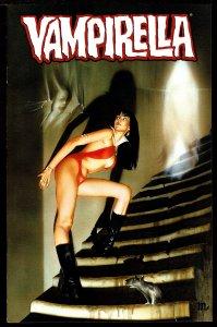 Vampirella #9  ( 2002, Harris)  9.2 NM-