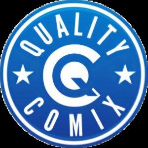 Quality Comix Premium Auction Event #44