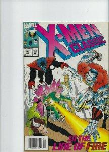 X-Men Classic #92