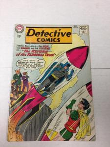 Batman In Detective Comics 321 6.0 Fn Fine
