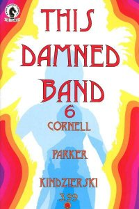 This Damned Band #6, NM- (Stock photo)