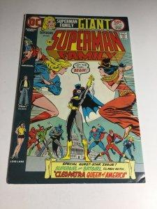Superman Family 171 Fn Fine 6.0 DC Comics