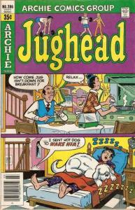 Jughead (Vol. 1) #286 VF/NM; Archie | save on shipping - details inside