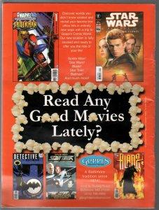 Comic Book Market Place #91 3/2002-Johnny Craig-EC comics-VF