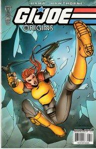 G.I. Joe Origins # 4, 7, 8, 9, 12  Early Joe Tales plus Mainframe Solo