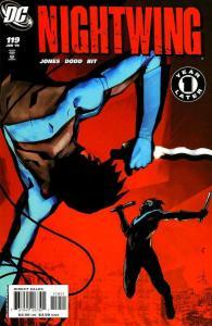 NIGHTWING (1996 DC) #119