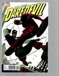 12 Marvel Comics Here Comes Daredevil #2 3 4 5 6 7 8 9 10 10.1 11 12 J448