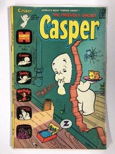CASPER  (1958-    ) 175 VG Sept. 1974 COMICS BOOK