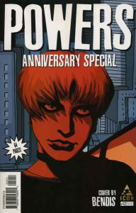 Powers (Vol. 2) #12 VF/NM; Icon | save on shipping - details inside
