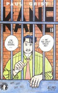 KANE (1993 Series) #19 Near Mint Comics Book