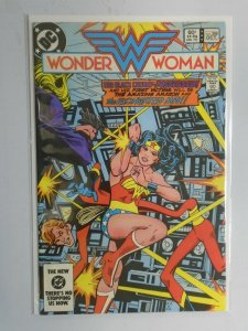 Wonder Woman #308 6.0 FN (1983 1st Series)