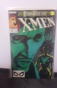 Classic X-Men #40 (1989)