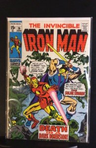 Iron Man #26 (1970)