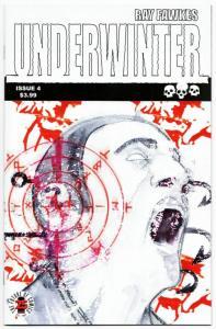 Underwinter #4 (Image, 2017) NM