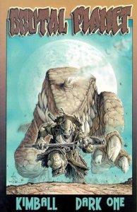 Brutal Planet #2 FN; Neko | save on shipping - details inside