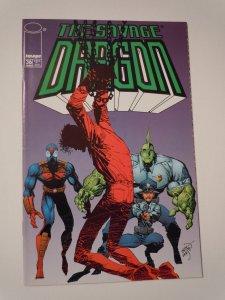 Savage Dragon #36 (1997)