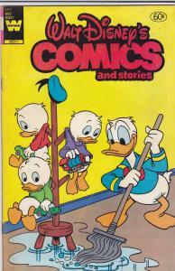 Walt Disney's Comics and Stories #507