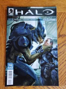 halo issue # 19
