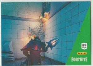 Fortnite Base Card 12 Panini 2019 trading card series 1
