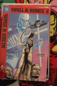 Skull & Bones 2 VF