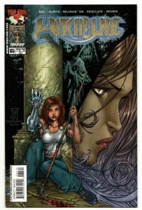 Witchblade #65 (Image, 2003) VF/NM