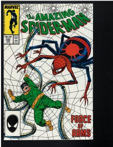 Amazing Spider-Man #296 (Marvel, 1988)