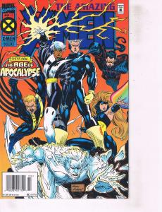 Lot Of 2 Marvel Comic Books Amazing X-Men #1 and #2 Iron Man Thor ON4
