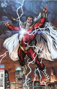 SHAZAM! #1 Gary Frank Variant Cover DC Comics 2018