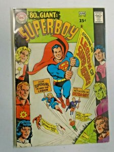 Superboy #147 80-Page Giant 3.5 (1968)