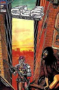 CLF: Cybernetic Liberation Front #1 FN; Anubis | save on shipping - details insi