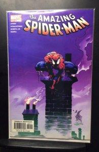 The Amazing Spider-Man #55 (2003)