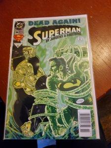 Superman #94 (1994)