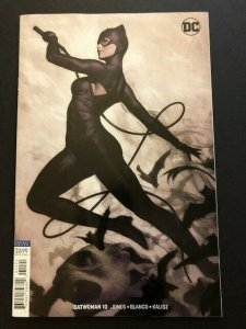 DC CATWOMAN #10 VARIANT 2019  NM (A209)