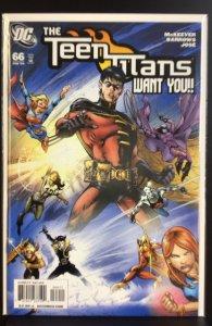 Teen Titans #66 (2009)