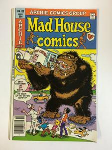 ARCHIES MADHOUSE (1959-1982)122 VF-NM COMICS BOOK