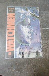 Watchmen #2 (1986)