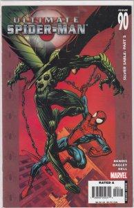 Ultimate Spider-Man #90 (2006)