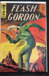 Flash Gordon #10 (1967)