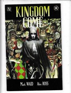 Kingdom Come #1 (1996) VF/FN DC COMICS