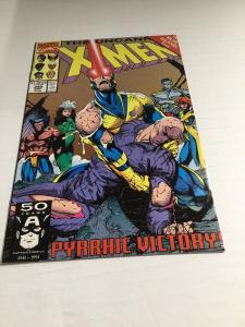 Uncanny X-Men 280 NM Near Mint Marvel Comics