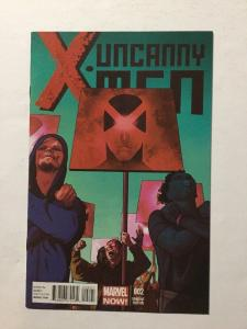 Uncanny X-Men 2 Variant Edition Nm Near Mint