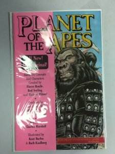 Planet of the Apes #1 Adventure Comics 8.0 VF (1990)