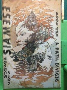 Siamese #1