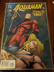 Aquaman #49 (1998)