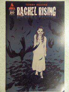Rachel Rising # 20