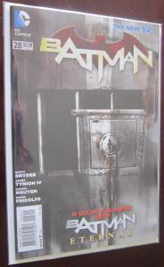 Batman (2014 2nd Series) #28, VF
