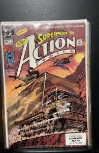 Action Comics #655 (1990)