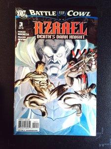 Azrael: Death's Dark Knight #3 (2009)