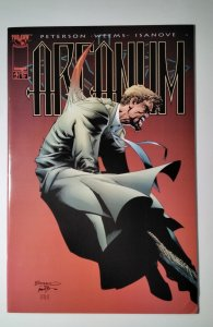 Arcanum #4 (1997) Top Cow Comic Book J756