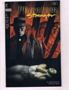 Phantom Stranger #1 VF Vertigo DC Comic Book Kwitney 1993 DE18